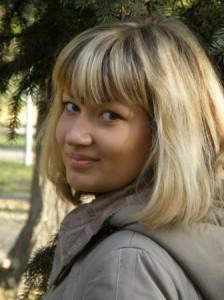 Маша Новодран