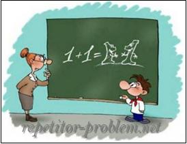 исторический профиль и математика