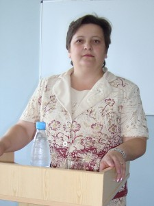 панишева Ольга Викторовна