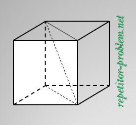 """Практическая работа по теме """"Призма. Куб"""""""