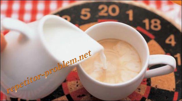 """Ответ к задаче на переливание """"Кофе с молоком"""""""