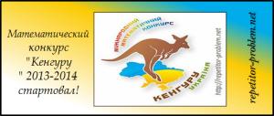 Кенгуру 2013-2014